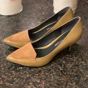 Brand New - Pour La Victoire Heels